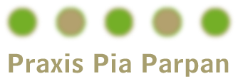 Logo Praxis Pia Parpan